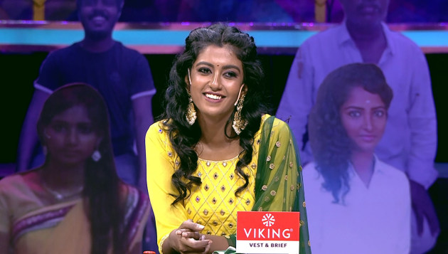 Start Music 1-11-2020 Vijay TV Show