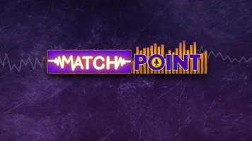 Match Point Ind vs WI 2018/19