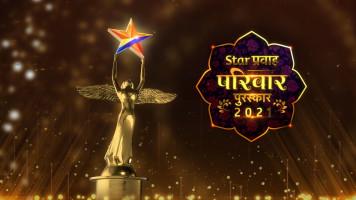 Star Pravah Parivar Puraskar 2021