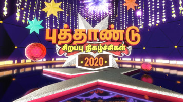 Star Vijay New Year Specials