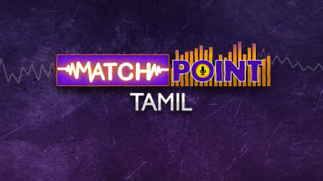 Match Point Ind vs WI 2018/19 Tamil