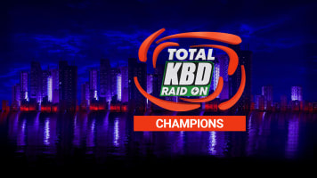 Total KBD Champions (Hindi)
