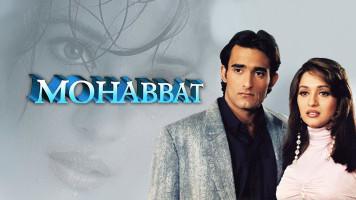 Mohabbat