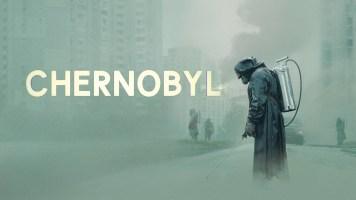 Chernobyl - Disney+ Hotstar Premium