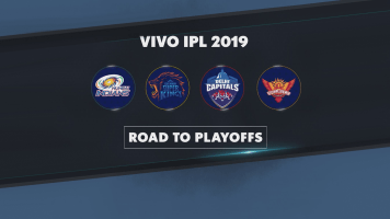 Road to Playoffs: VIVO IPL 2019