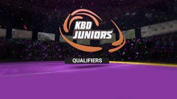 KBD Juniors Qualifiers 2018/19