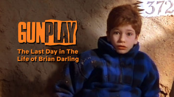 Gunplay: The Last Day in the Life of Brian Darling
