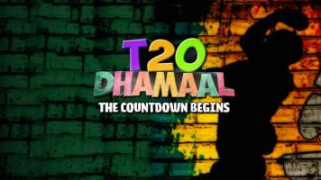 T20 Dhamaal