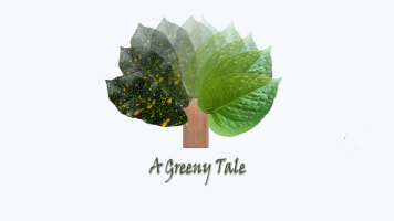 A Greeny Tale