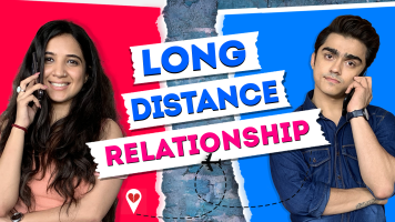 Long- Distance Relationship