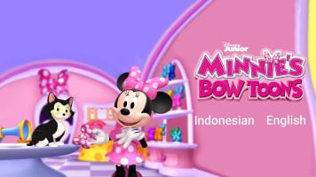 Disney Minnie's Bow-Toons (Shorts)