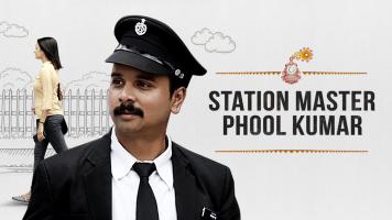Station Master Phool Kumar