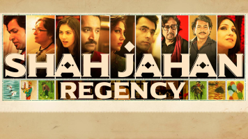 Shahjahan Regency