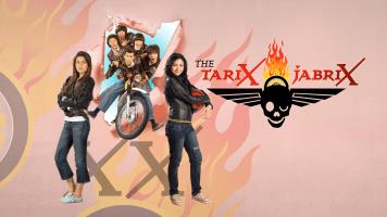 The Tarix Jabrix