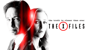 The X-Files Event Series