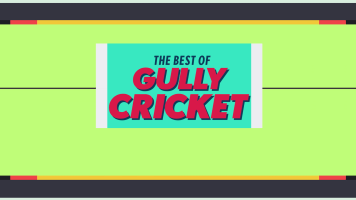 Best of Gully Cricket