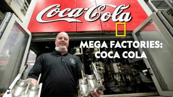 Megafactories: Coca Cola