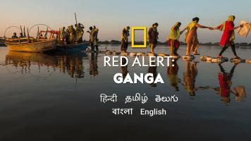 Red Alert: Ganga