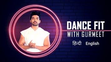 Dance Fit with Gurmeet