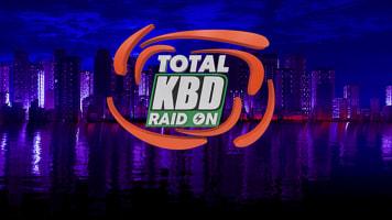 Total KBD Raid On