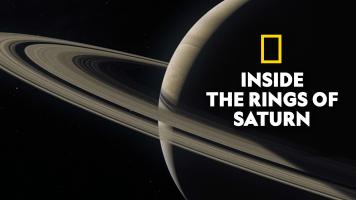 Mission Saturn