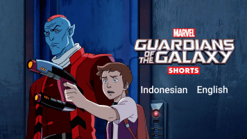 Guardians of the Galaxy (Shorts)