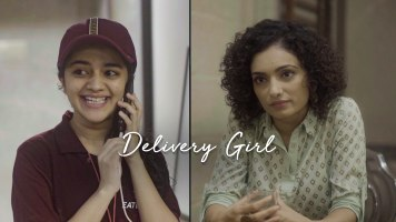 Delivery Girl