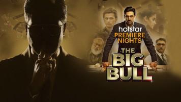 The Big Bull