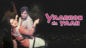 Yaaron Ka Yaar