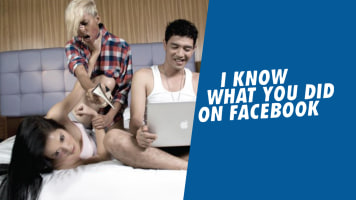 I know What You Did On Facebook