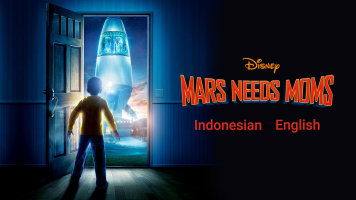 Mars Needs Moms