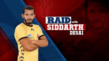 Raid With Siddharth 2019 Telugu