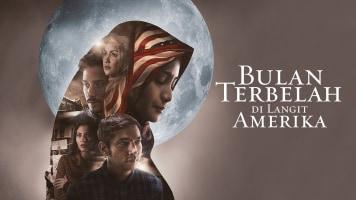 Bulan Terbelah Di Langit Amerika Part 1