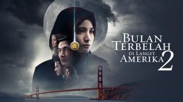 Bulan Terbelah Di Langit Amerika Part 2