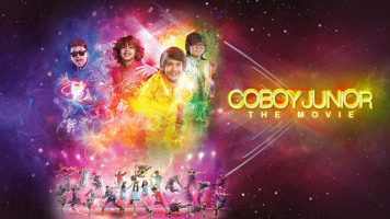 Coboy Junior The Movie