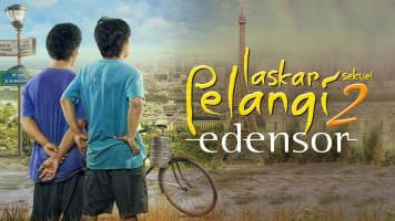 Laskar Pelangi 2: Edensor