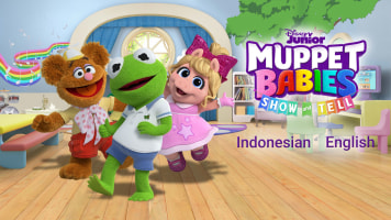 Muppet Babies Show and Tell (Shorts)