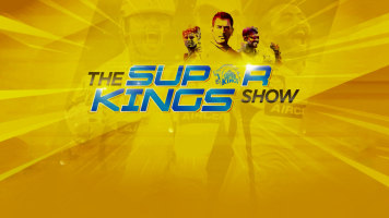 The Super Kings Show 2019