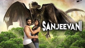 Sanjeevani: Adventure on the edge
