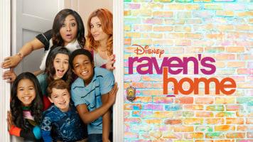 Disney Raven's Home
