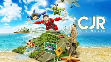 CJR The Movie