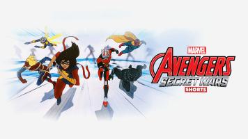 Marvel's Avengers: Secret Wars (Shorts)