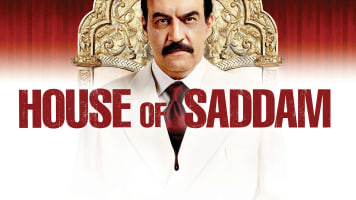 House Of Saddam