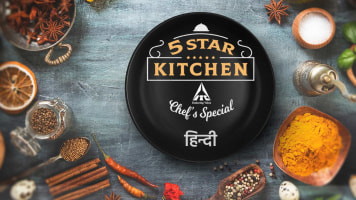 5 Star Kitchen, ITC Chef's Special