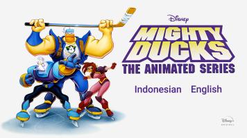 Disney's Mighty Ducks