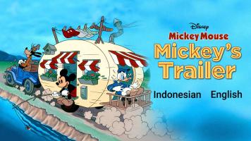 Mickey's Trailer