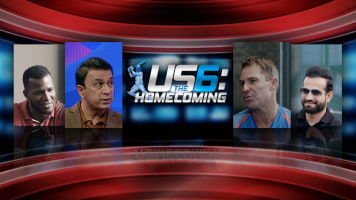 US6: The Homecoming