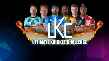 Ultimate Kricket Challenge