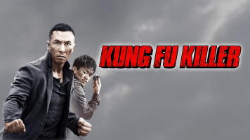 Kung Fu Killer