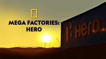 Mega Factories: Hero